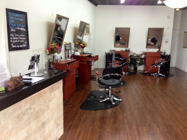 Lady C Salon