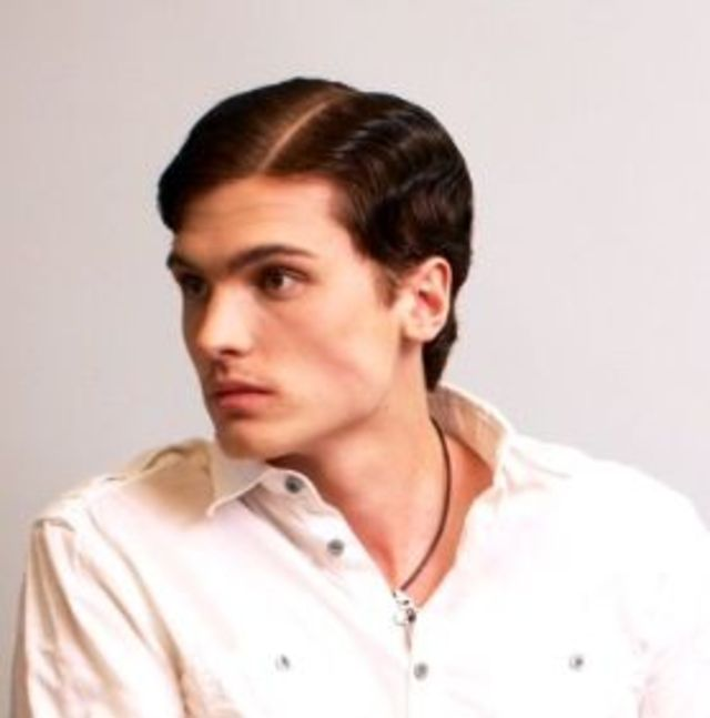 Mens Style, waves