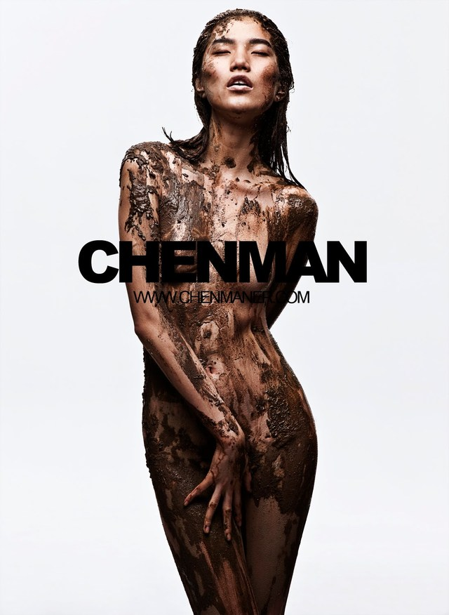 Models+by+Chen+Man+Zhang+Jing+(Love+Earth+-+Elle+China+June+2010)