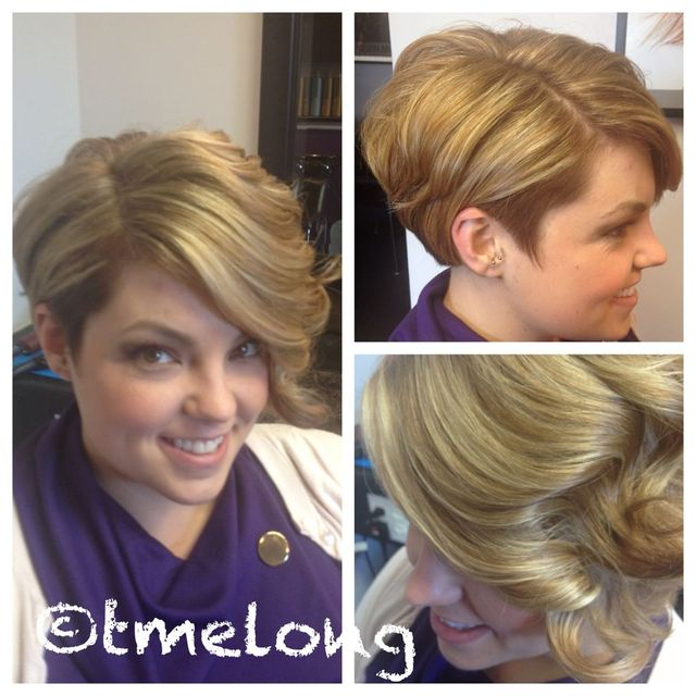 More fun with a Bob shape!