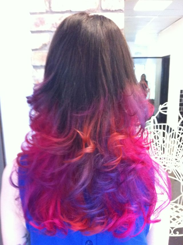 My Little Pony DipDye