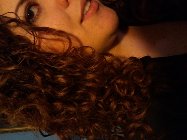 My curls