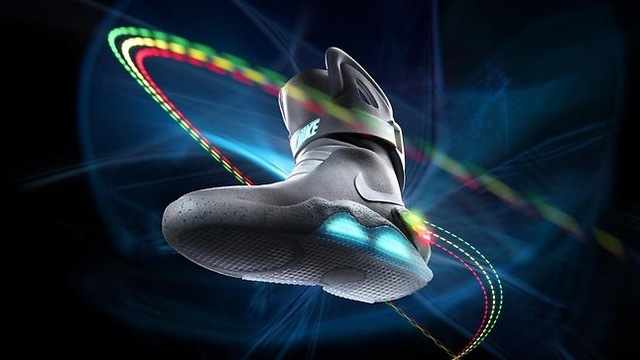 Nike Air Mag Bangstyle 1