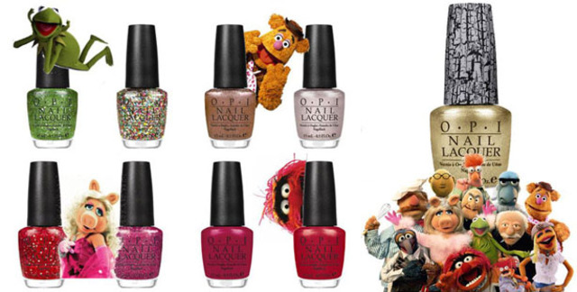 OPI-The-Muppets-Trendsetter-Nail-Polish-01