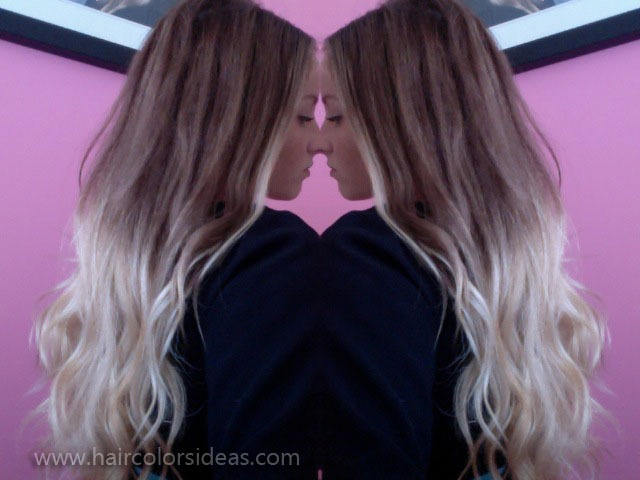 Ombre'