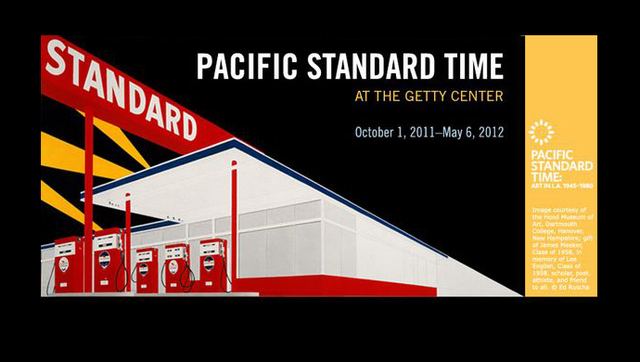 Pacific Standard Time Bangstyle