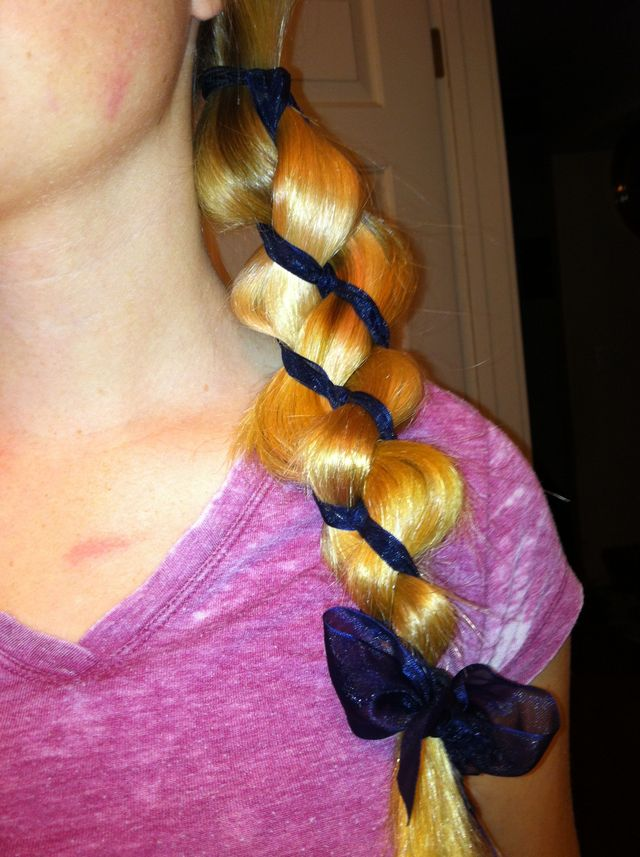 Ribboned Braid