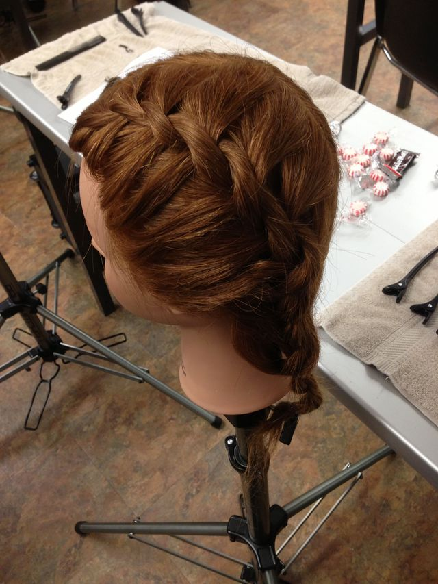 Rope Braid