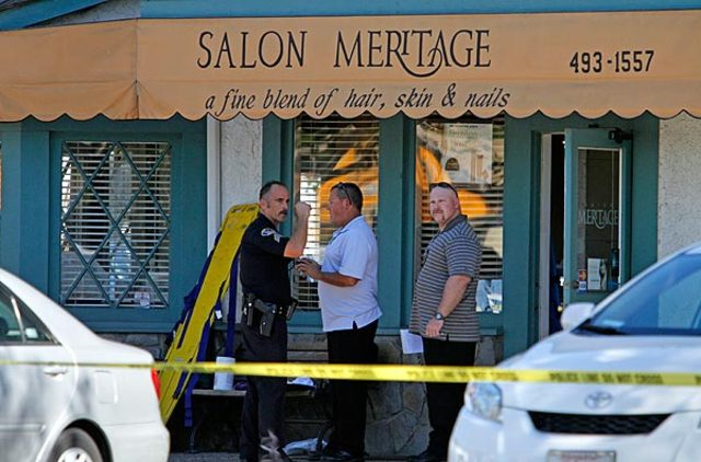 Salon Shooting Seal Beach Meritage Bangstyle 1
