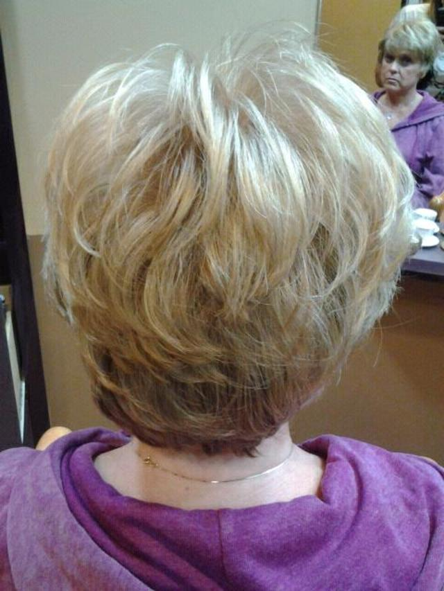 Short layers