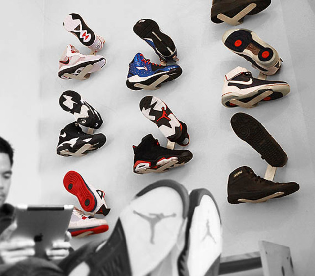 Shrine-Sneaker-Rack