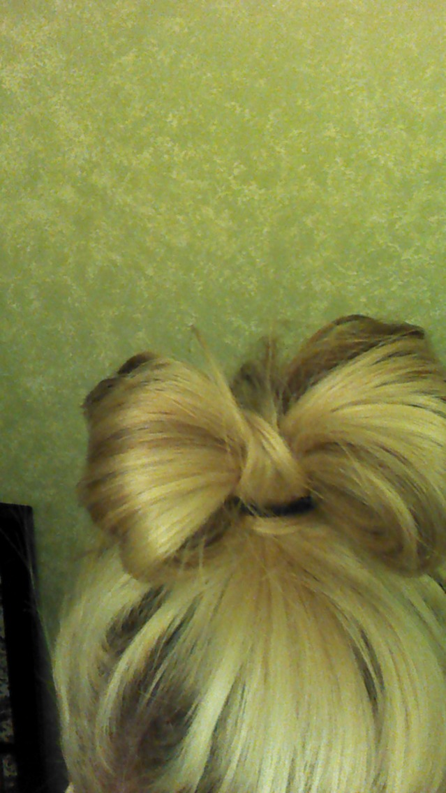 Simple Bow!