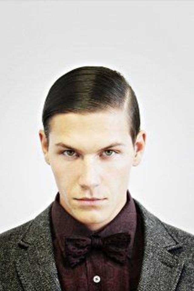 Super Sleek by Ky'Cut Wilson, Neal and Wolf products