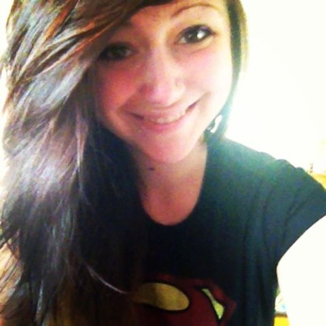 Superman Bangs