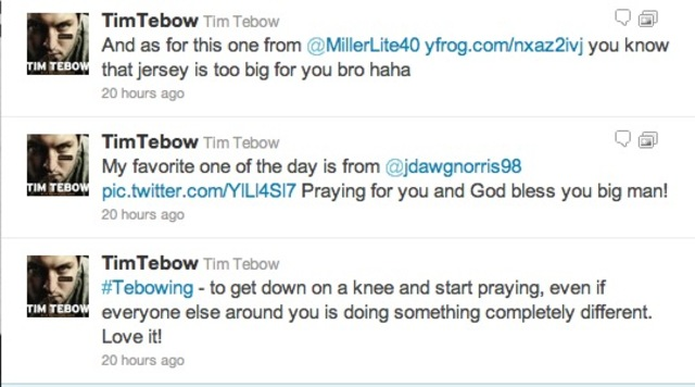 Tebow Bangstyle.com