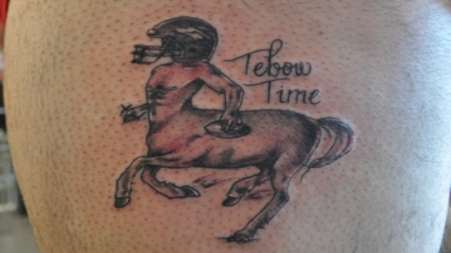 Tebow-Time-Tattoo