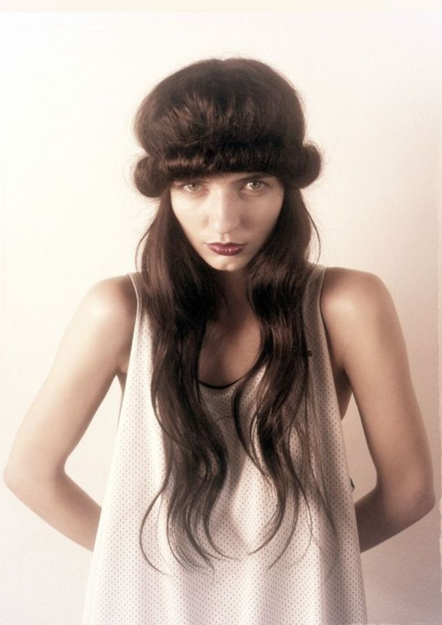 The Angel Of The North, using @cloudnineC9