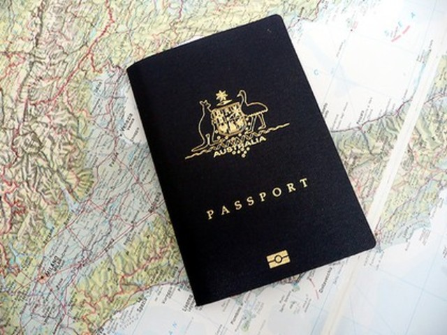 Third-Gender-In-Australia-Passports