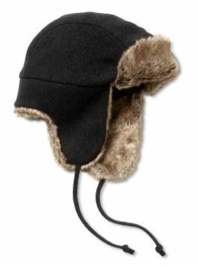 Trapper Hat Bangstyle.Com