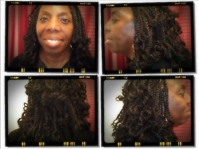 Twists by Mia