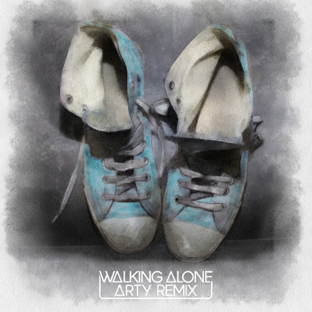 Walking-Alone-Arty-Remix