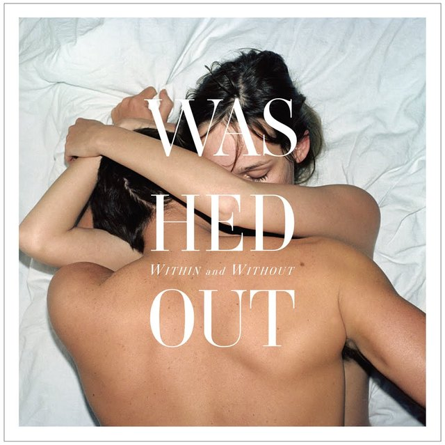 Washed Out-cover