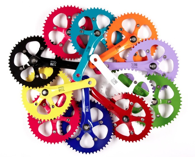 Wheels Crankset Bangstyle 1