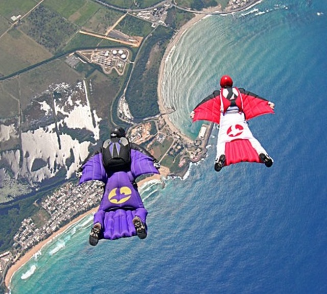 Wingsuit Bangstyle 2