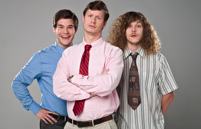 Workaholics Bangstyle