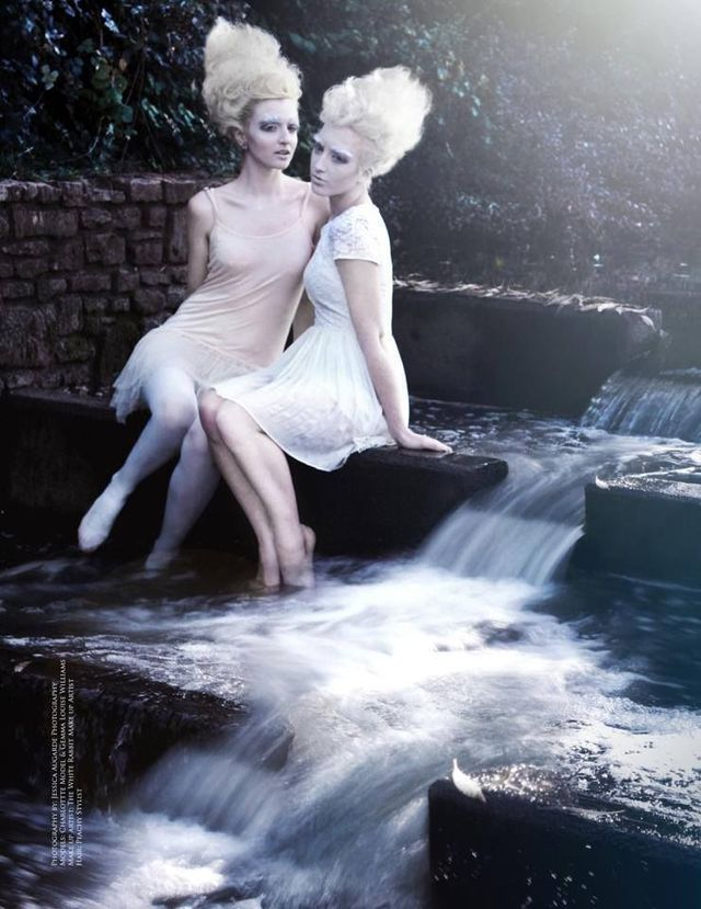 Xpressions Magazine Editorial by Jessica Augarde http://www.magcloud.com/browse/issue/672636