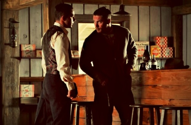 Lawless featurettes