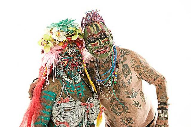Most-Pierced-Man-Woman