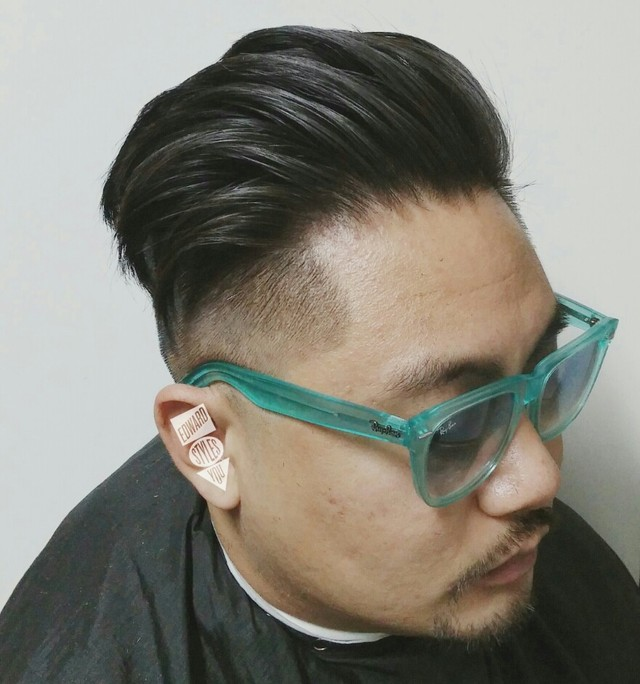 Undercut Not Under Styled