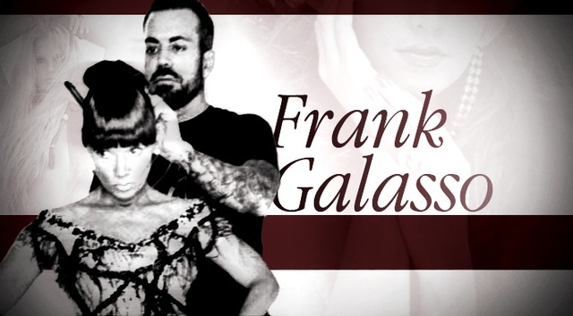 Frank Galasso Featured Stylist