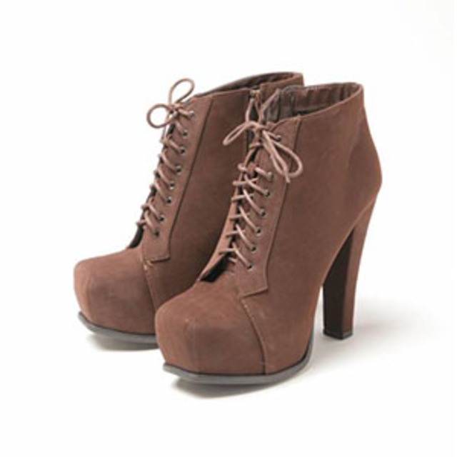 Discovery Clothing Booties