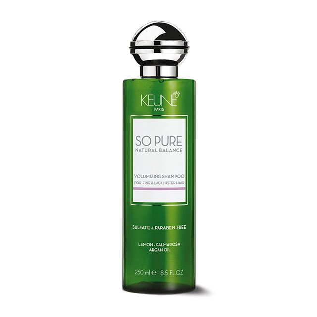 Keune So Pure Volumizing Shampoo