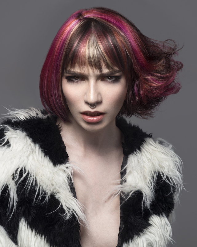 Goldwell 2015 Colorzoom Entry