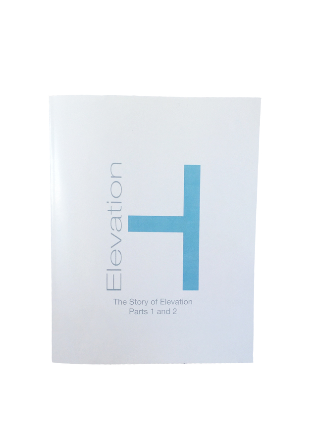 Elevation H Cut and Color Manual