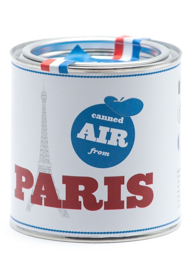 4Canned Air Paris