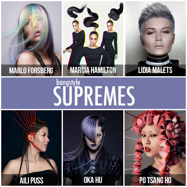 Nov 8, 2017 Supremes Winners