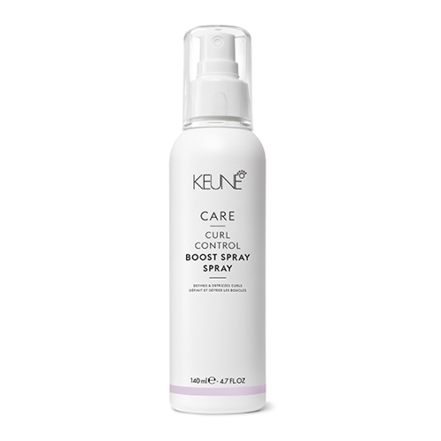 CARE CURL CONTROL CURL BOOST SPRAY