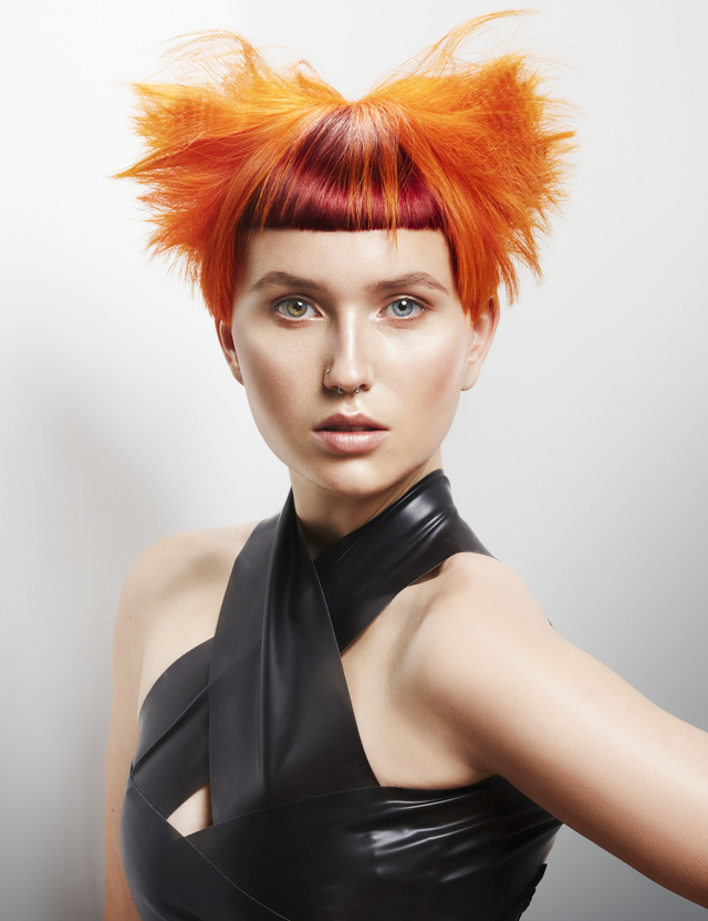 NAHA 2017 Newcomer of the year finalist