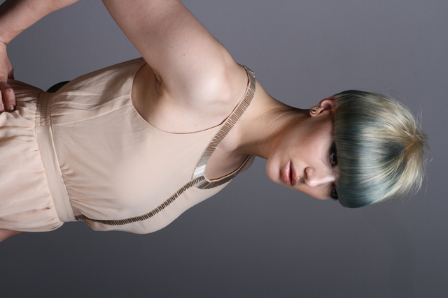 Blue Crystal HairBy: Kelsey Higginbotham HairByHigginbotha