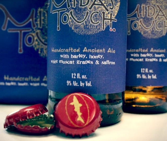 Midas TOuch beer