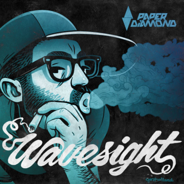 Paper Diamond- Wavesight EP