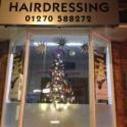 Total Hairdressing