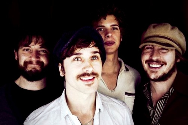 Portugal the man Evil