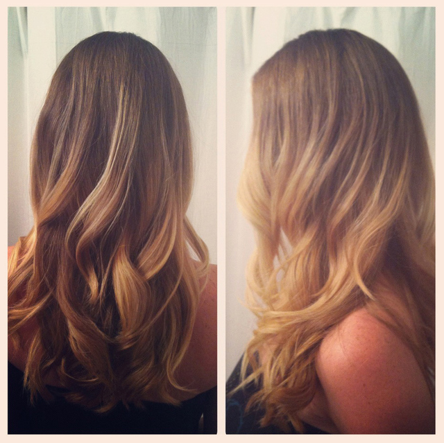 Soft Ombre'
