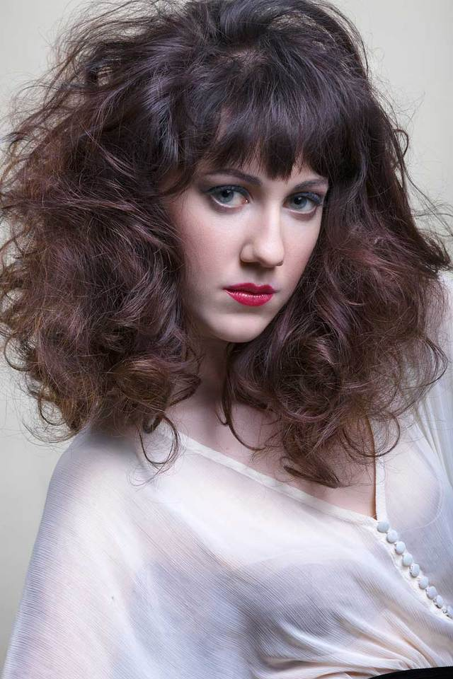 Hair by Amy Freudenburg