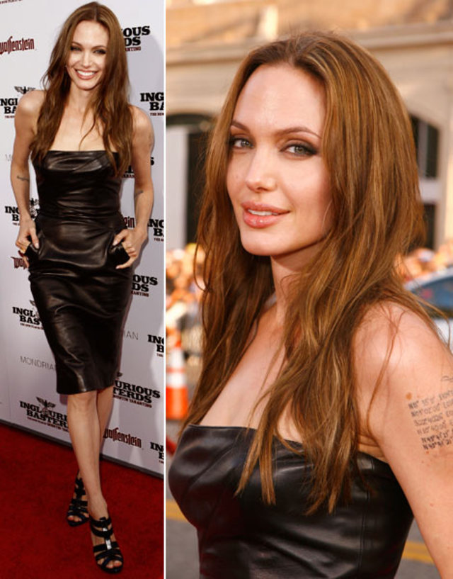 angelina-jolie-leather-dress-inglorious-basterds-premiere
